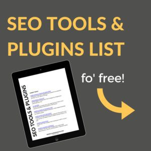 seo tools and plugins list opt in image