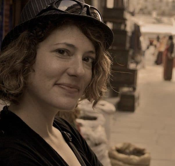 The Professional Hobo - Nora Dunn